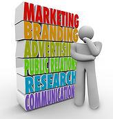 Marketing, Branding, Design