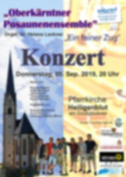 Konzert_Oberkärntner_Posaunenensemble_in