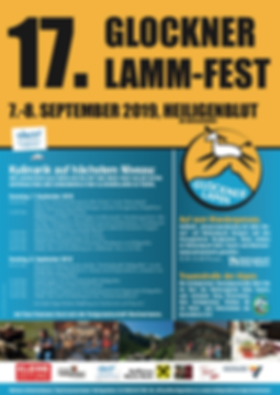 17._GlocknerlammFest_in_Heiligenblut_am_
