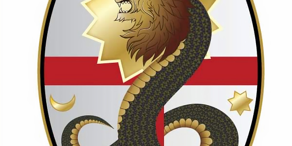 Feast Of The Lion Serpent