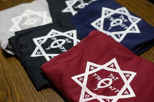 Star of Babalon t-shirt