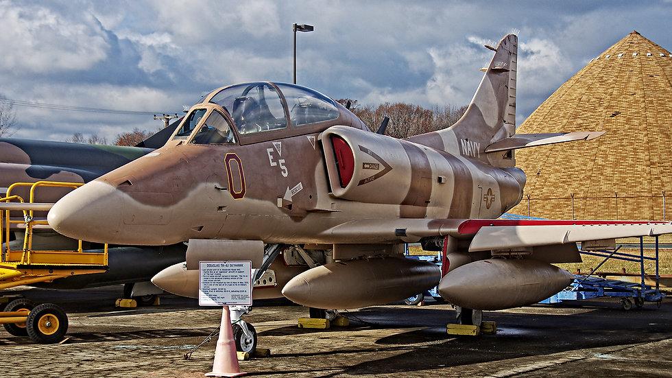 TA-4J