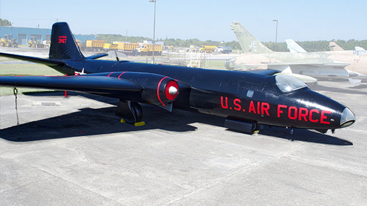 RB-57A