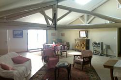 Le Salon | Sous la Tonnelle