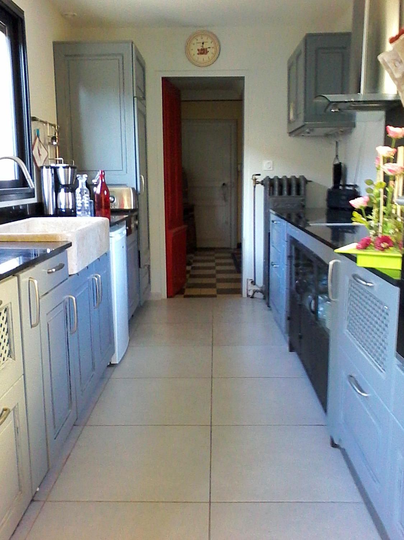 La cuisine | Sous la Tonnelle