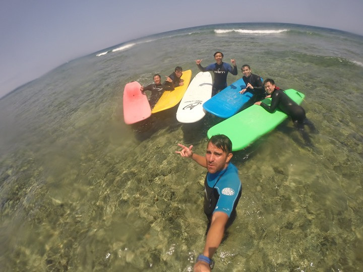 OKINAWA SURFING KITEBOARDING SNORKELING SUP GUEST HOUSE