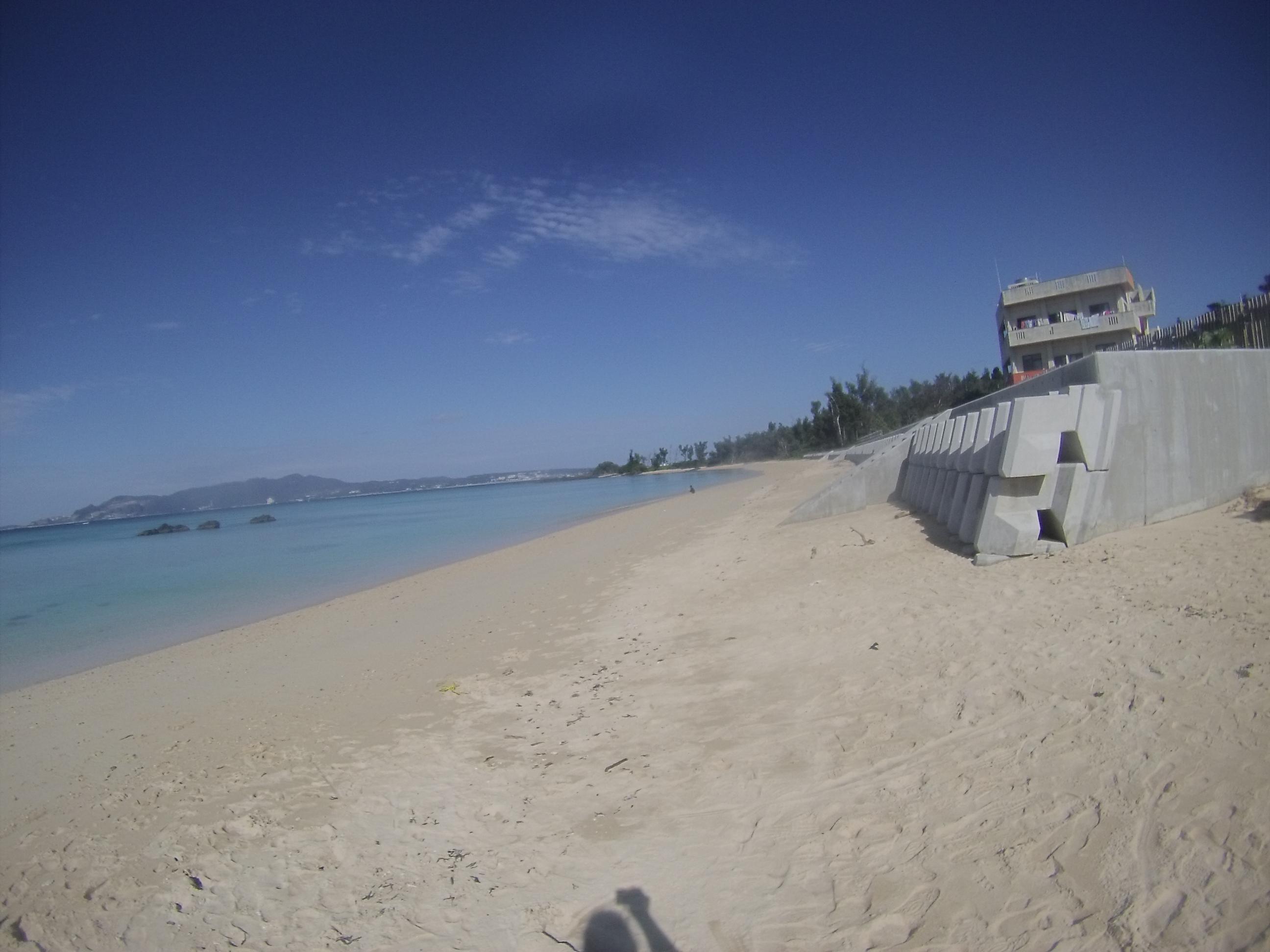 NICE SEND BEACH