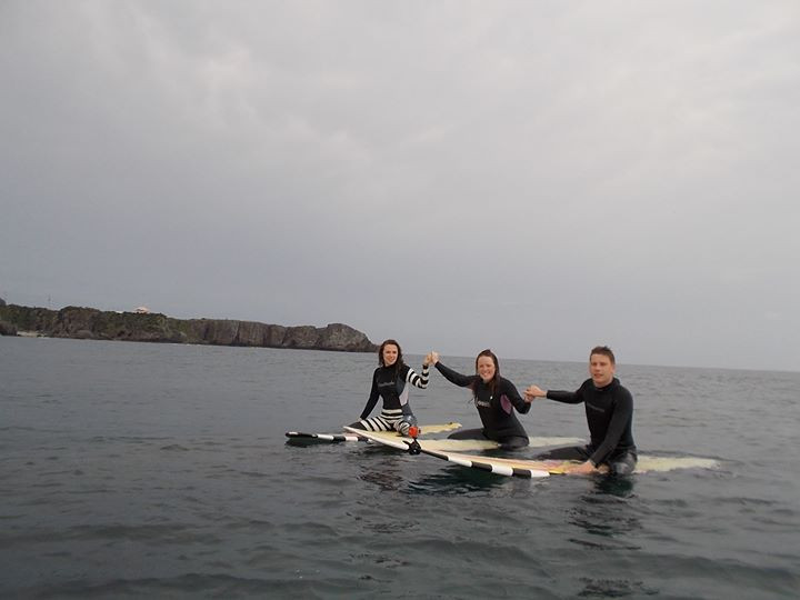 okinawa watersport