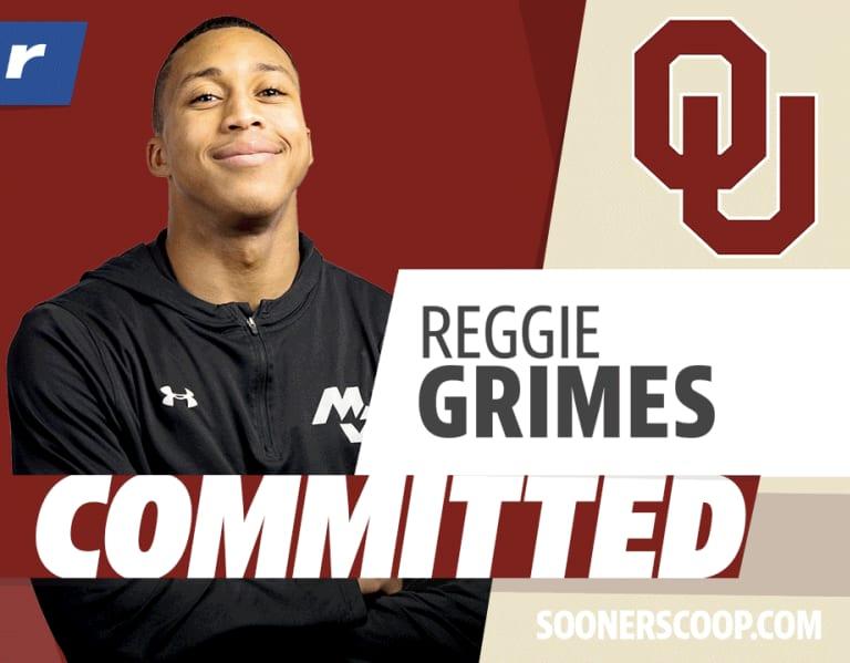 Reggie Grimes Jr.