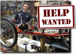 Help with Trike