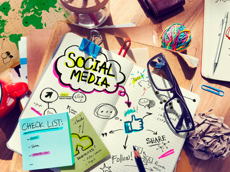 Before You Hire a Social Media Manager