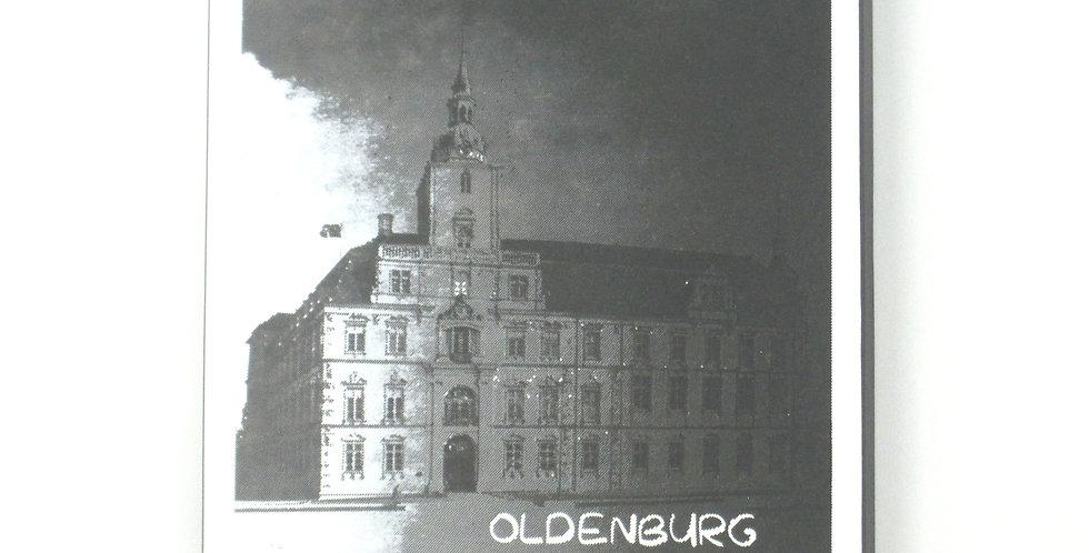 Oldenburger Schloss - Wandbild