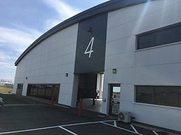 Solent Hangar