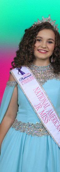 Austin National American Jr Miss 2021-22
