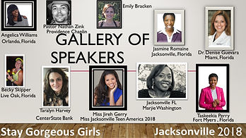 gallary of speakers Jacksonville 2018 .j