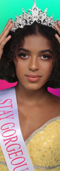 Mileena Stay Gorgeous Girls Ambassador