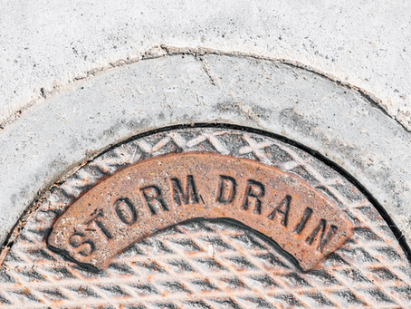 Reporting Reminders for CA Stormwater General Permit