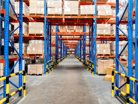 SCAQMD Rule 2305 - Warehouse Actions & Investments to Reduce Emissions (WAIRE) Program