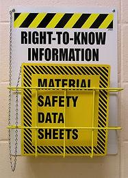 Chemical Facility - Waste Management Optimization Program