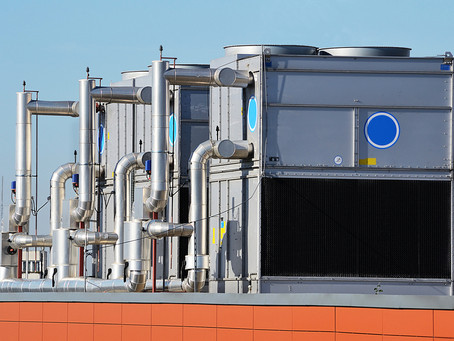 Keeping Your Cool with Respect to Refrigerant Permitting & Reporting