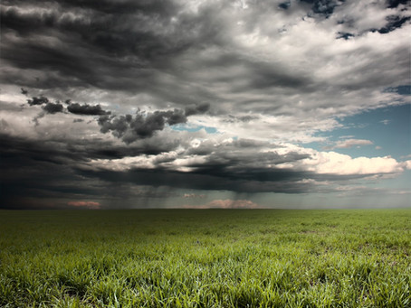 Texas 2021 Stormwater Multi-Sector General Permit (MSGP) Renewal