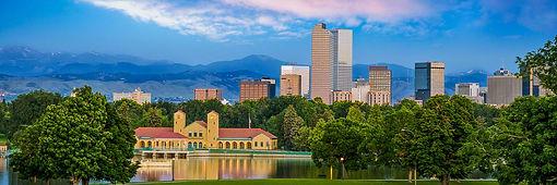 Denver, Environmental Consultants