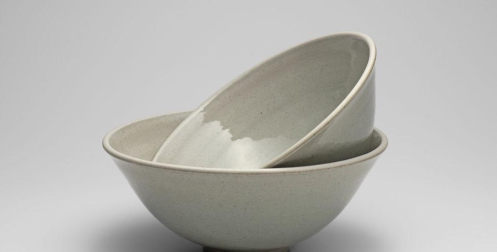 Large Bowls ideal for serving vegetables or Salad.