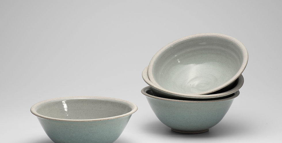 Small cereal or soup bowls
