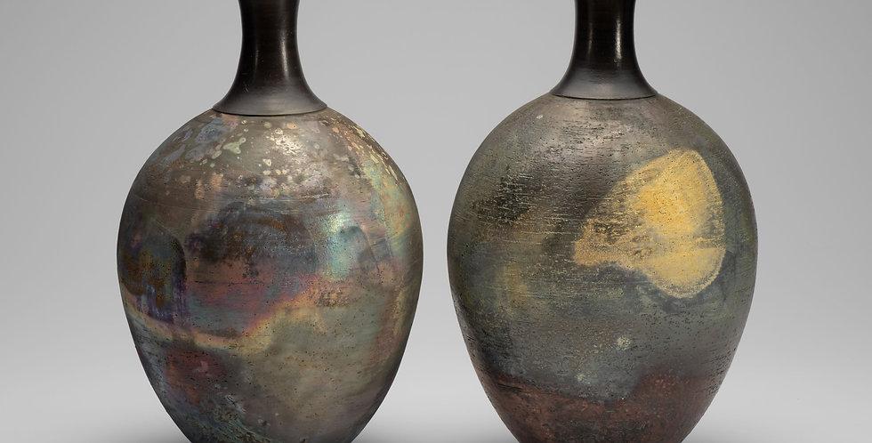 Copper wash Bottles