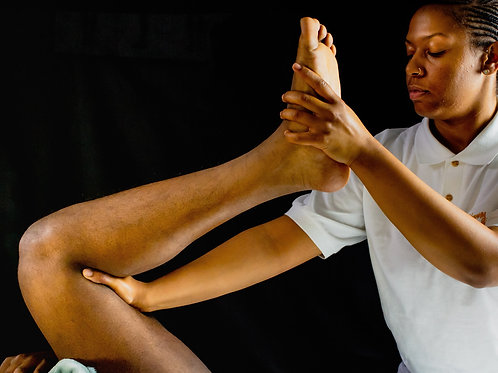 90-Minute Sports Massage Gift Certificate