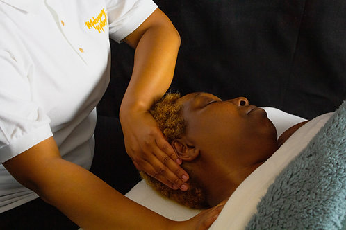 90-Minute Relaxation Massage Gift Certificate