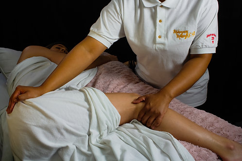90-Minute Prenatal Massage Gift Certificate