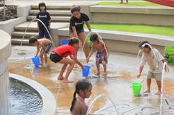 Mauni Lani kids