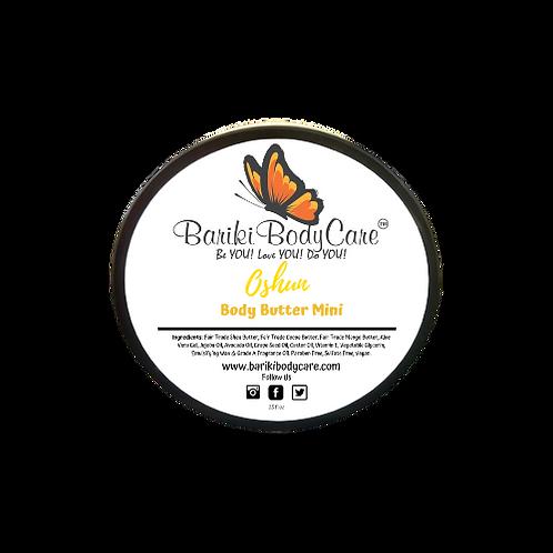 Oshun Body Butter Mini - 2.5 FL OZ