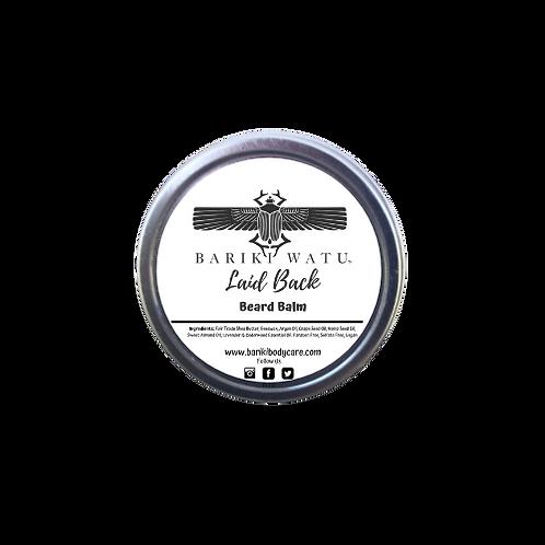 Laid Back Beard Balm  - 2.5 FL OZ