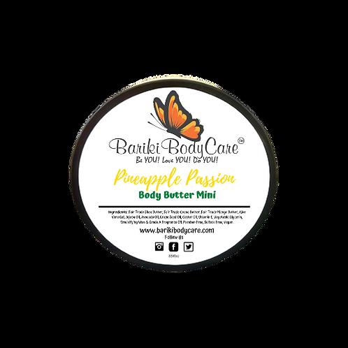 Pineapple Passion Body Butter Mini - 2.5 FL OZ