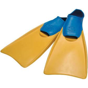 Long Flippers