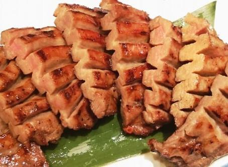 Beef Tongue: Sendai's Most Popular Specialty