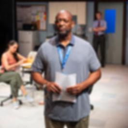 EXIT STRATEGY Aurora Theatre Company