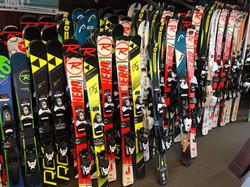 rental ski