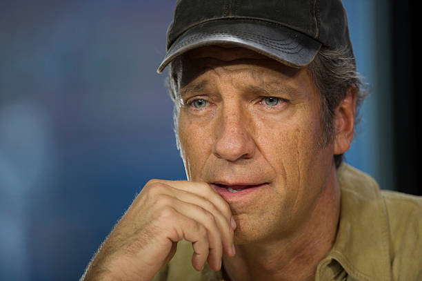 Somebody's Got To Do It with Mike Rowe