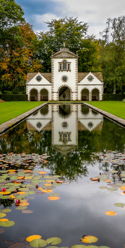 Mike Coleman - Bodnant Gardens