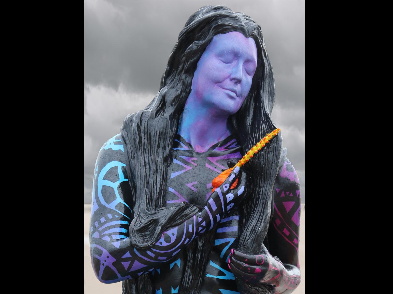 01;Glynn Marsden;Mermaid