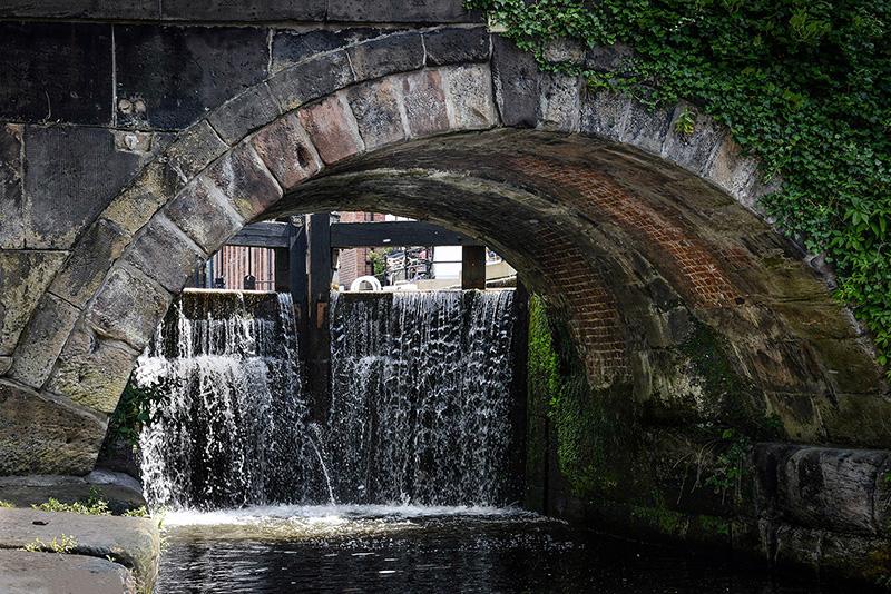 Bridge and Lock in Unison