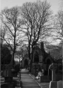 01M;laurielissett;Church Path