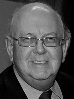 Speaker - Bob Dennis (17th Sep)