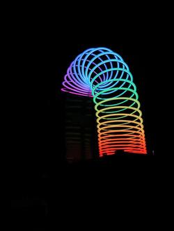 179 - Slinky By Bernie Sulivan