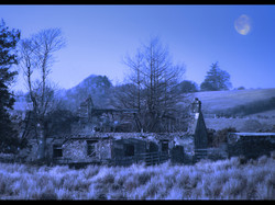 DPI 2 Frosty Night