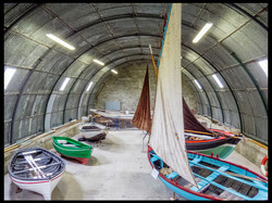 DPI 3 - Inside the boatshed - Wendy Graham
