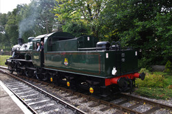 177 - Reversing at Haworth By Roger Walsh